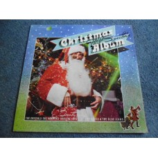 PHIL SPECTOR'S CHRISTMAS ALBUM LP - Nr MINT UK APPLE  RONETTES CRYSTALS