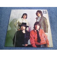 PINK FLOYD - THE BEST OF THE PINK FLOYD LP - EXC+  PSYCH PROG