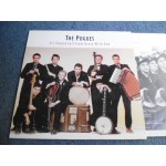 THE POGUES - IF I SHOULD FALL FROM GRACE LP - Nr MINT- A1/B1 UK2  INDIE IRISH