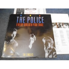 THE POLICE - EVERY BREATH YOU TAKE THE SINGLES LP - Nr MINT A1/B1 UK PUNK REGGAE