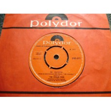 "THE POWER PACK - OH! CALCUTTA 7"" - GOOD UK 1970 FUNK SOUL POP"