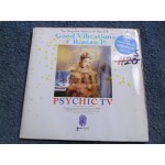 "PSYCHIC TV - THE MAGICKAL MYSTERY D TOUR EP - GOOD VIBRATIONS + ROMAN P 2x7"" - Nr MINT THROBBING GRISTLE"