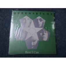 "QUEENSRYCHE - BEST I CAN 7"" - Nr MINT UK"