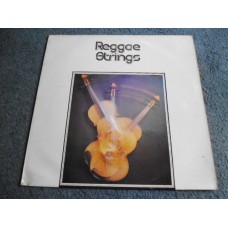 REGGAE STRINGS LP - Nr MINT UK  SKA REGGAE