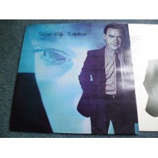 ROBERT FRIPP - EXPOSURE LP - Nr MINT A1/B1 UK  PROG KING CRIMSON