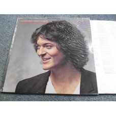RODNEY CROWELL - SELF TITLED LP - Nr MINT   COUNTRY ROCK