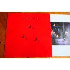 RUSH - HOLD YOUR FIRE LP - Nr MINT A1/B1 UK PROG