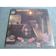 SANDY DENNY - THE NORTH STAR GRASSMAN AND THE RAVENS LP - Nr MINT A1/B1 UK ORIG  FAIRPORT CONVENTION