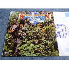SAVOY BROWN - A STEP FURTHER LP - Nr MINT UK 1969 STEREO