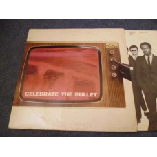 THE SELECTER - CELEBRATE THE BULLET LP - Nr MINT A2 UK 2 TONE SPECIALS SKA
