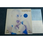 SINEAD O'CONNOR - THE LION AND THE COBRA LP - Nr MINT- UK