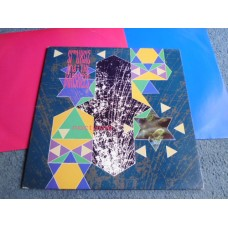 SIOUXSIE AND THE BANSHEES - NOCTURNE Live 2LP - EXC+ UK  PUNK