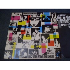 SIOUXSIE AND THE BANSHEES - ONCE UPON A TIME LP - Nr MINT UK  PUNK
