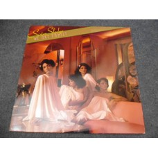 SISTER SLEDGE - WE ARE FAMILY LP - Nr MINT DISCO FUNK CHIC NILE RODGERS