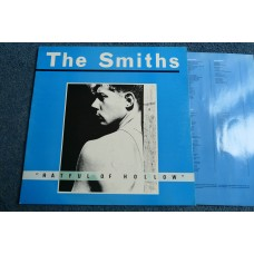 THE SMITHS - HATFUL OF HOLLOW LP - Nr MINT A1 UK MORRISSEY