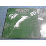 THE SMITHS - THE QUEEN IS DEAD LP - Nr MINT A1/B1  MORRISSEY