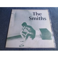 """THE SMITHS - WILLIAM, IT WAS REALLY NOTHING 12"""" - Nr MINT INDIE MORRISSEY"""