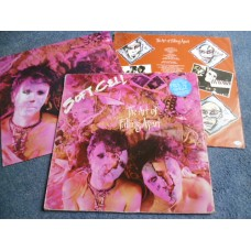 SOFT CELL - THE ART OF FALLING APART 2LP - EXC+ A1 UK INDIE POP