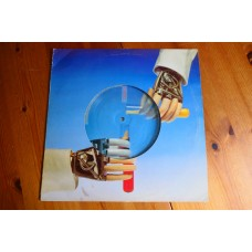 """SPARKS - TRYOUTS FOR THE HUMAN RACE Pic Disc 12"""" - EXC/VG+ UK GIORGIO MORODER"""