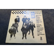 THE SPECIALS - DEBUT LP - Nr MINT A2/B6 UK   2-TONE SKA PUNK