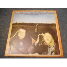 STEFAN GROSSMAN & JOHN RENBOURN LP - Nr MINT A1/B1 UK  FOLK