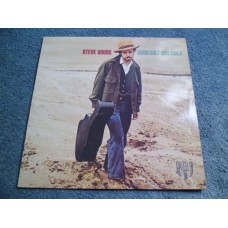 STEVE YOUNG - ROCK SALT AND NAILS LP - Nr MINT A1 UK GRAM PARSONS GENE CLARK COUNTRY FOLK