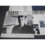 STING - THE DREAM OF THE BLUE TURTLES LP - Nr MINT UK  THE POLICE
