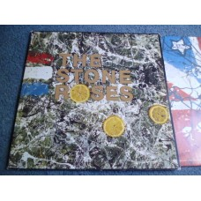 THE STONE ROSES - DEBUT LP - Nr MINT A2/B2 UK  INDIE