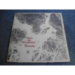 STRAWBS - FROM THE WITCHWOOD LP - EXC+ A1/B1 UK