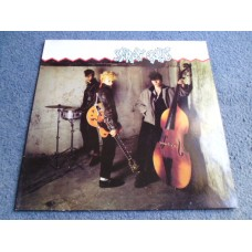 STRAY CATS - DEBUT LP - Nr MINT A2/B1  ROCKABILLY