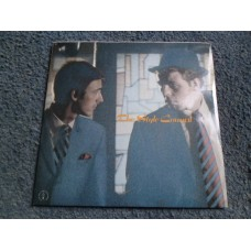 "THE STYLE COUNCIL - A SOLID BOND IN YOUR HEART 7"" - Nr MINT UK MOD PAUL WELLER THE JAM"
