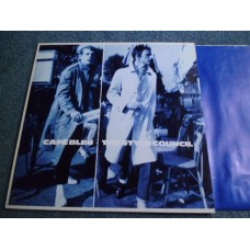THE STYLE COUNCIL - CAFE BLEU LP - Nr MINT A1/B2 UK INDIE PAUL WELLER THE JAM