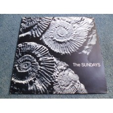 THE SUNDAYS - READING, WRITING AND ARITHMETIC LP - Nr MINT A1/B1 UK INDIE ROUGH TRADE