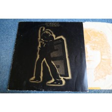 T-REX - ELECTRIC WARRIOR LP - EXC+ A2/B2 UK GLAM MARC BOLAN
