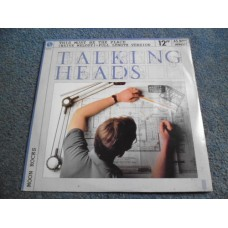 """TALKING HEADS - THIS MUST BE THE PLACE 12"""" - Nr MINT A1 UK PUNK"""