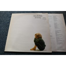 TEARS FOR FEARS - THE HURTING LP - Nr MINT/EXC+ 1Y1/2Y1