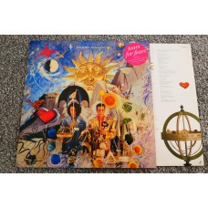 TEARS FOR FEARS - THE SEEDS OF LOVE LP - Nr MINT UK