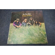 TEN YEARS AFTER - A SPACE IN TIME LP - Nr MINT A1/B1 UK ALVIN LEE