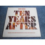 TEN YEARS AFTER - GOIN' HOME! LP - Nr MINT UK ALVIN LEE