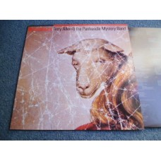 TERRY ALLEN AND THE PANHANDLE MYSTERY BAND - BLOODLINES LP - Nr MINT COUNTRY ROCK