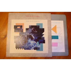 THOMAS DOLBY - THE FLAT EARTH LP - Nr MINT/EXC+ ELECTRONICA SYNTH POP