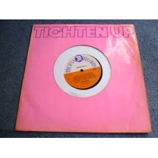 TIGHTEN UP VOL 3 LP - VG+ UK  SKA REGGAE