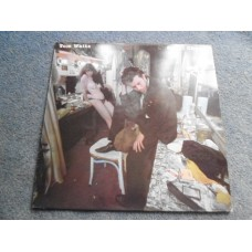TOM WAITS - SMALL CHANGE LP - Nr MINT A1/B1 UK