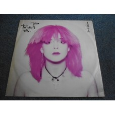 "TOYAH - IEYA 12"" - Nr MINT UK PUNK"