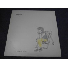 TRACEY THORN - A DISTANT SHORE LP - Nr MINT A1/B1  INDIE EVERYTHING BUT THE GIRL