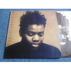 TRACY CHAPMAN - DEBUT LP - Nr MINT CONDITION