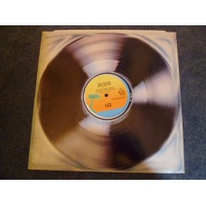 "U2 - TWO HEARTS BEAT AS ONE 12"" - EXC+ A1/B1 UK"