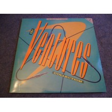 THE VENTURES COLLECTION 2LP - Nr MINT UK