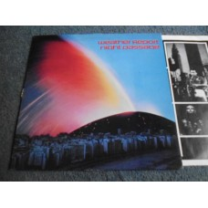 WEATHER REPORT - NIGHT PASSAGE LP - Nr MINT A1/B1   JAZZ ZAWINUL