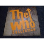 THE WHO - COLLECTION 2LP - Nr MINT A1 UK PRESS